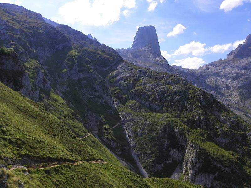 Visitas encanto Picos de Europa