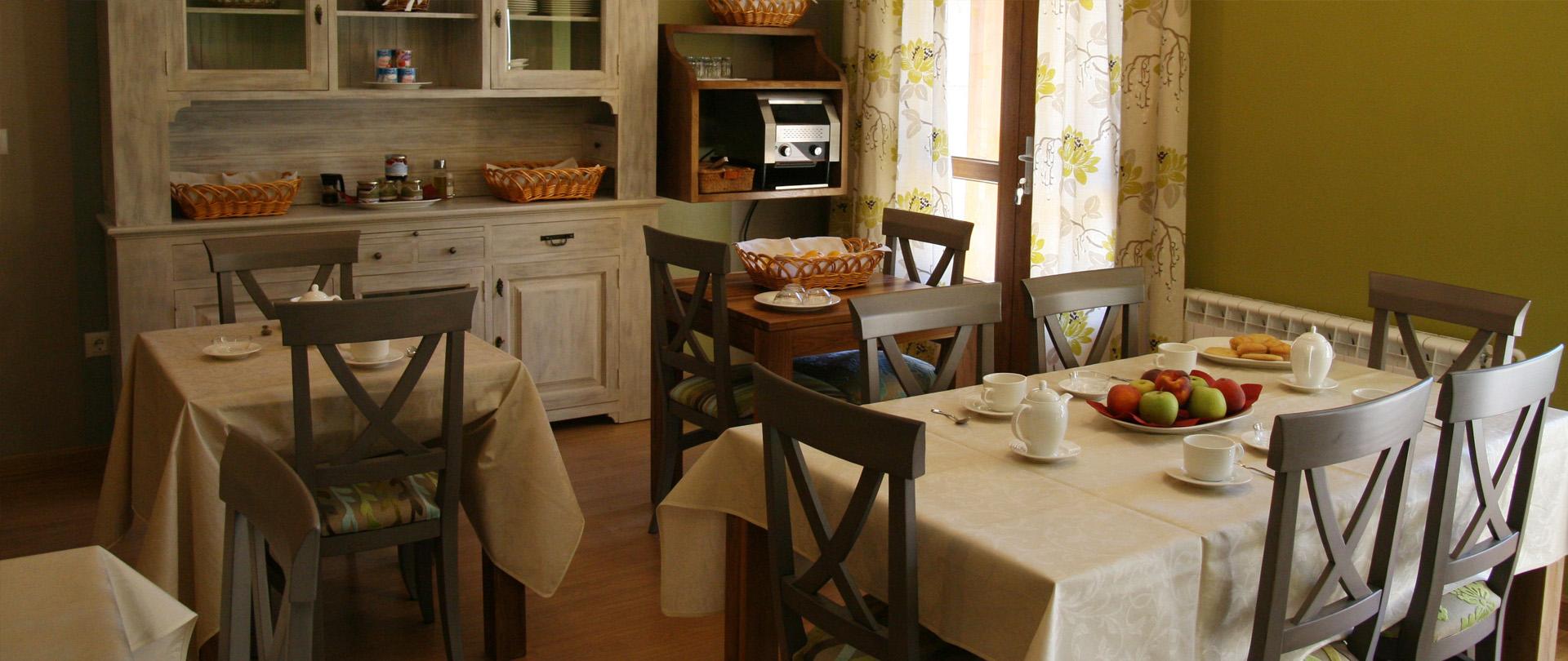 hotel rural cantabria posada potes 14