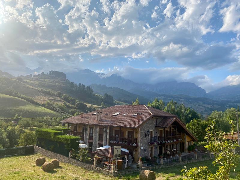 posada picos de europa cantabria encanto vistas 12