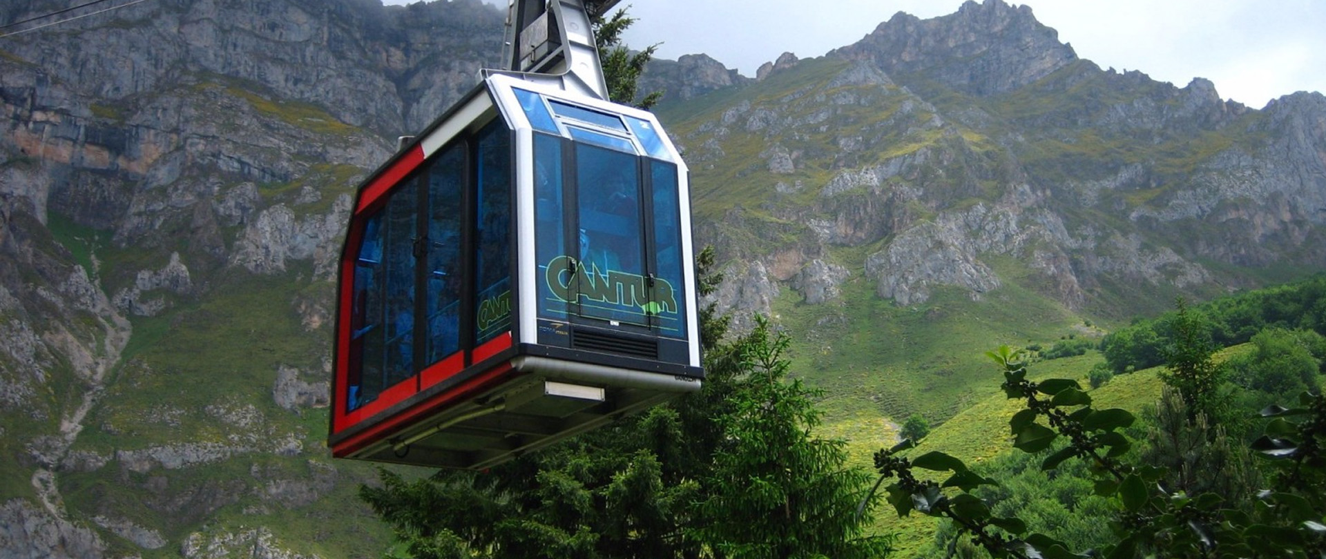 Cantabria Abierto Vacaciones promo otono fuente de